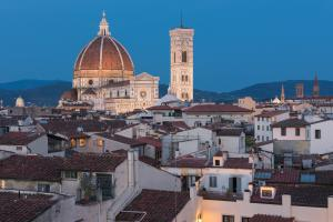 Toscana photography locations - Duomo and the Rooftops of Florence