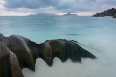 Seychelles photography guide - Anse Source d'Argent
