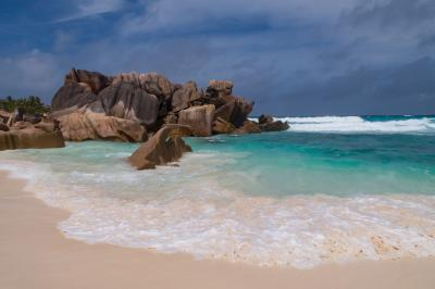 Seychelles photography locations - Anse Cocos