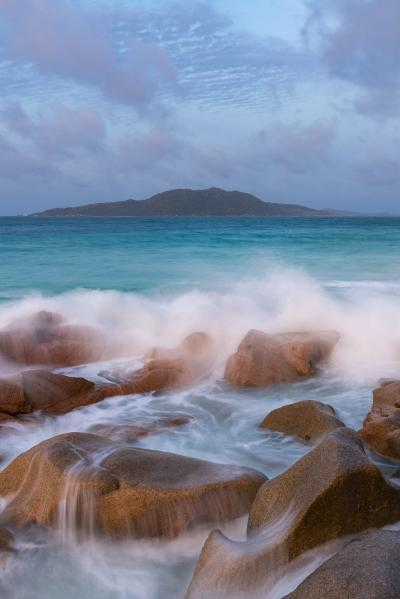 Seychelles photo guide - Anse Patates