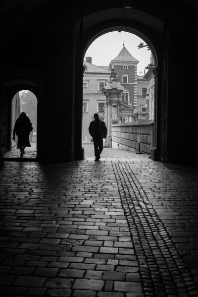 photos of Krakow - Wawel Castle & Cathedral