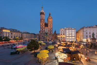 Krakow photo guide