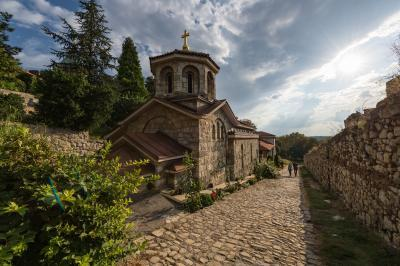 images of Belgrade - Saint Petka Church (Sveta Petka)