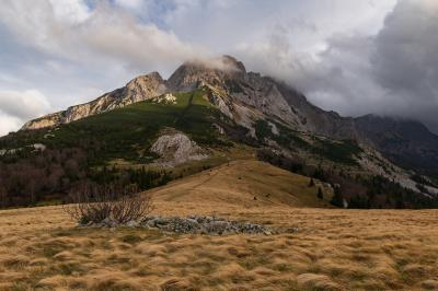 photo spots in Bosnia and Herzegovina - Sutjeska NP Prijevor