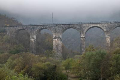 Federacija Bosne I Hercegovine photo spots - Railroad Bridge at Una
