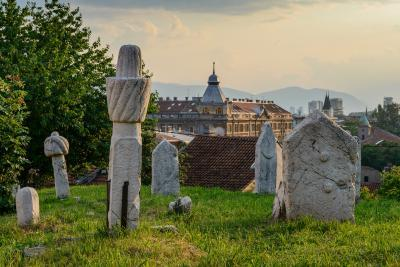 Bosnia and Herzegovina photo spots - Kovači Old Tombstones
