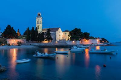 Photo of Franciscan Monastery Hvar View - Franciscan Monastery Hvar View