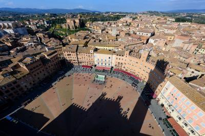 instagram locations in Toscana - Torre del Mangia