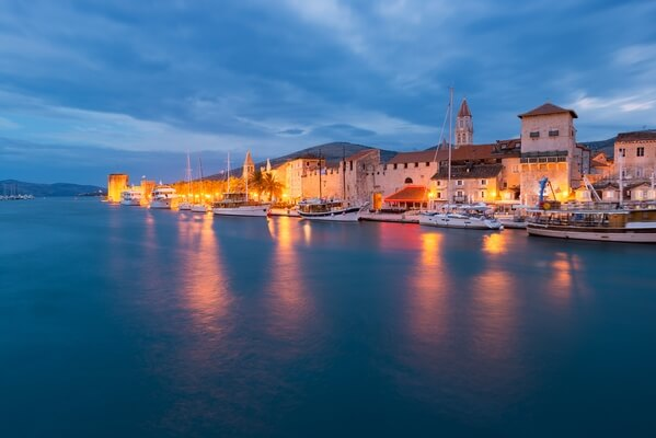 Trogir Sea Views