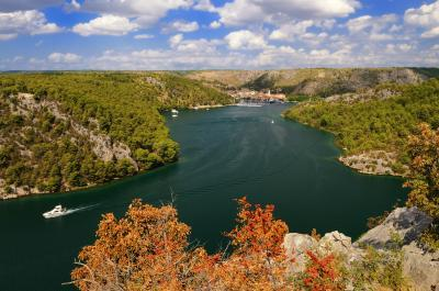 Skradin instagram spots - Skradin Views