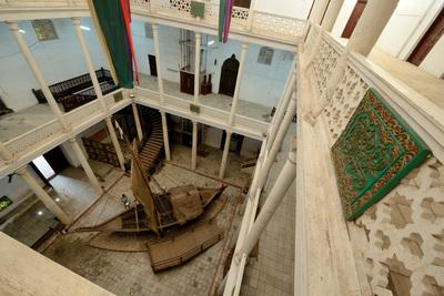 photos of Zanzibar Island - House of Wonders (Beit Al Ajaib)