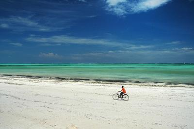images of Zanzibar Island - Kiwengwa Beach and Around