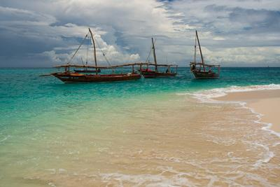 images of Zanzibar Island - Safari Blue Day Trip