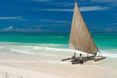 Zanzibar Island photo guide