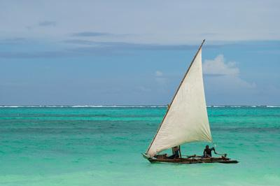 images of Zanzibar Island - Bwejuu Beach