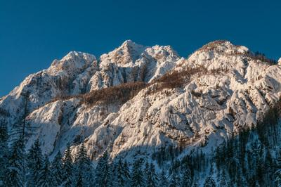 images of Triglav National Park - Tamar Valley
