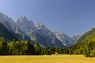 Triglav National Park photography spots - Krma Valley