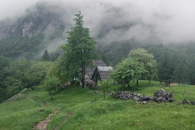 photo spots in Triglav National Park - Turer Homestead (Turerjeva domačija)