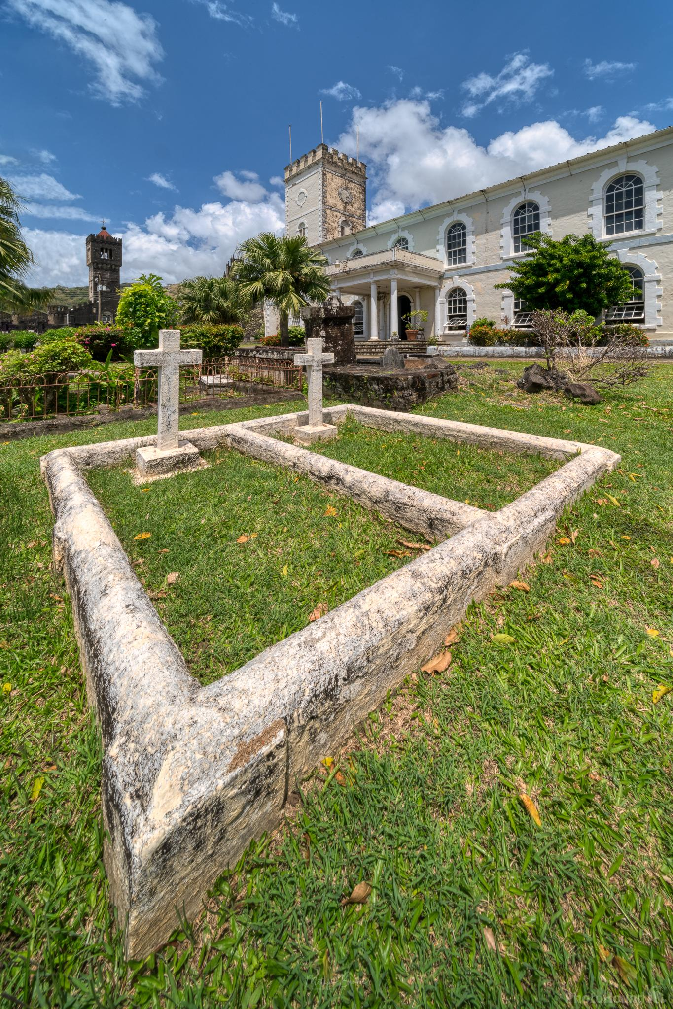 Saint Vincent and the Grenadines photo locations