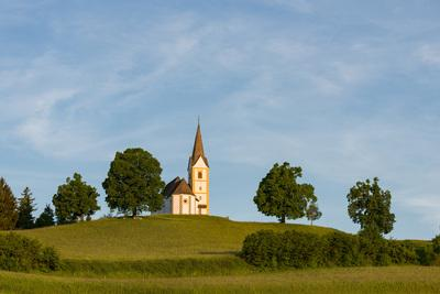 Slovenske Konjice photography locations - Saint Martin Church II