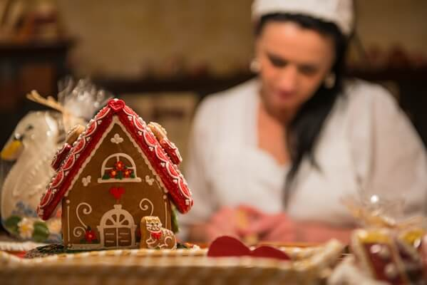 Lectar Gingerbread Workshop