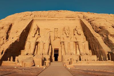 photo locations in Egypt - Abu Simbel Temples