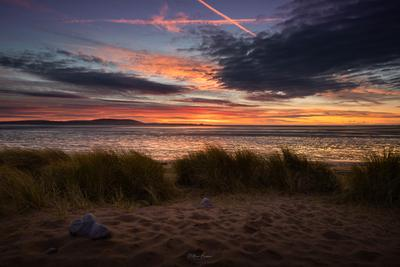 South Wales photo spots - Llanelli Beach