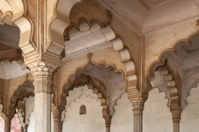 photo spots in India - Agra Fort