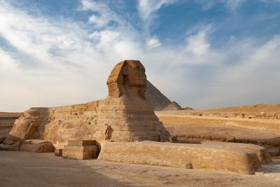 photo locations in Egypt - Great Sphinx of Giza