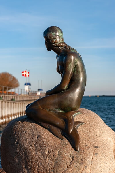 Lille Havfrue (Little Mermaid)