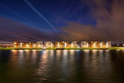 South Wales photography spots - North Dock