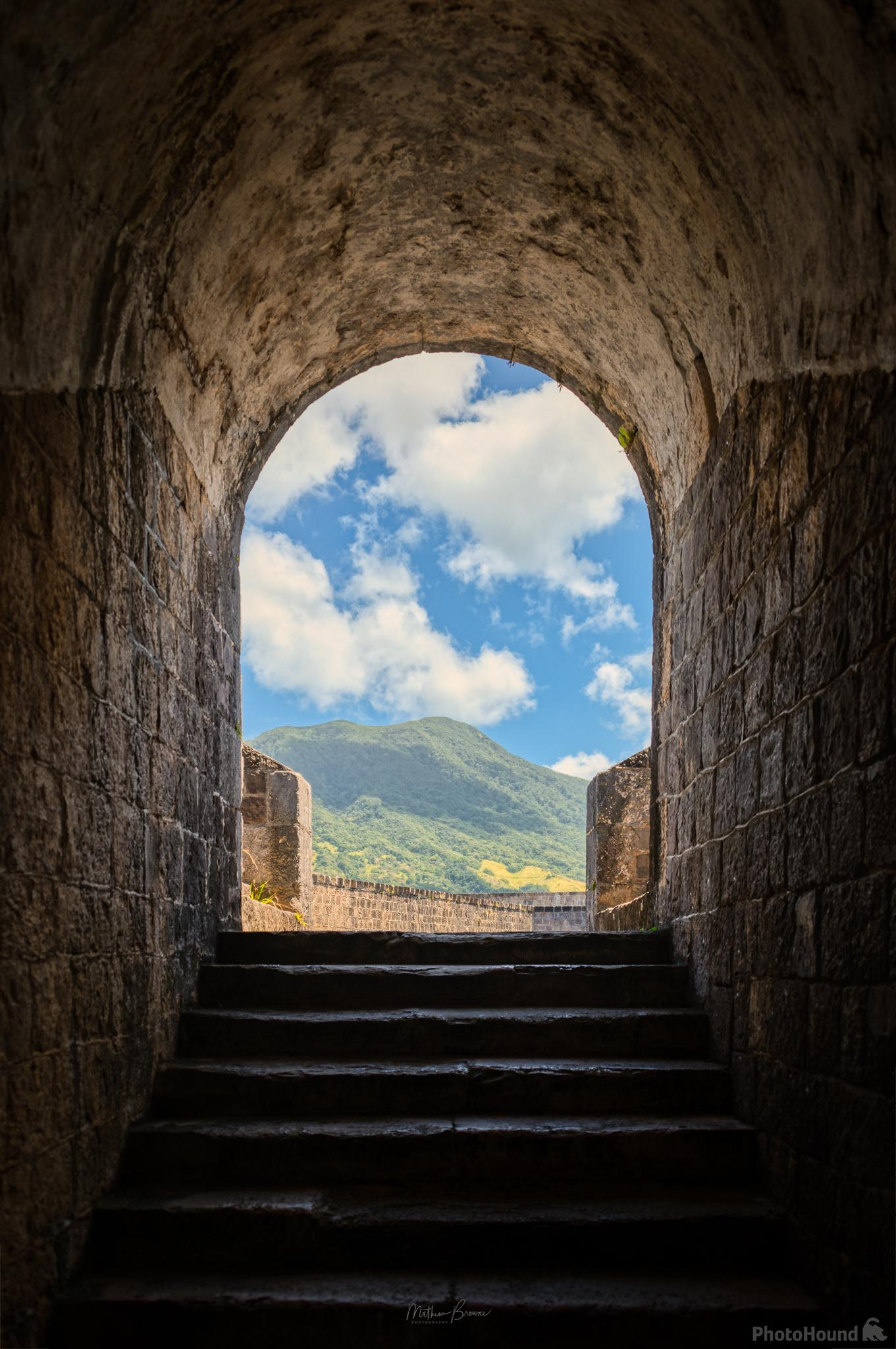 Saint Kitts and Nevis photo locations