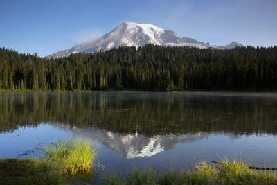 photo locations in Packwood - Reflection Lakes, Mount Rainier National Park
