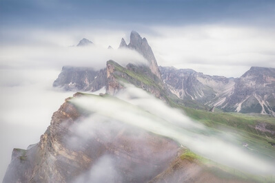 The Dolomites photo guide