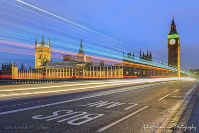 photos of London - Westminster Bridge