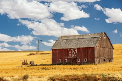 Palouse photo guide