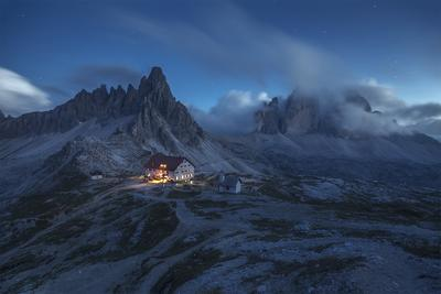 The Dolomites photo locations