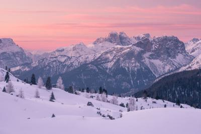 The Dolomites photo spots