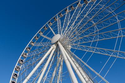 images of Seattle - The Great Wheel