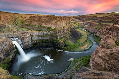 Palouse photo spots