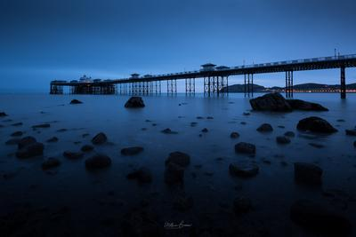 Photo of Llandudno Pier - Llandudno Pier