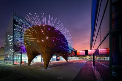images of London - Neuron Pod