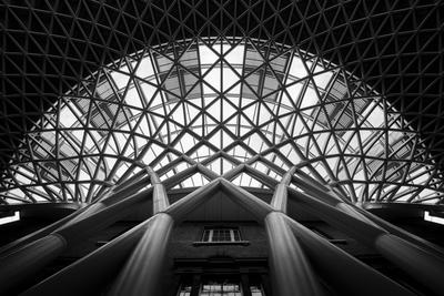 photos of London - King's Cross Station