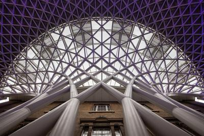 images of London - King's Cross Station