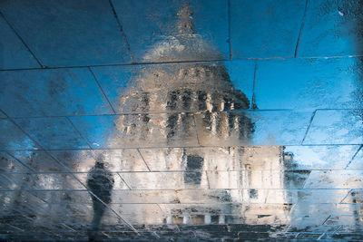 photos of London - St Paul's Cathedral (exterior)