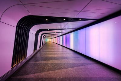 photos of London - King's Cross Underpass