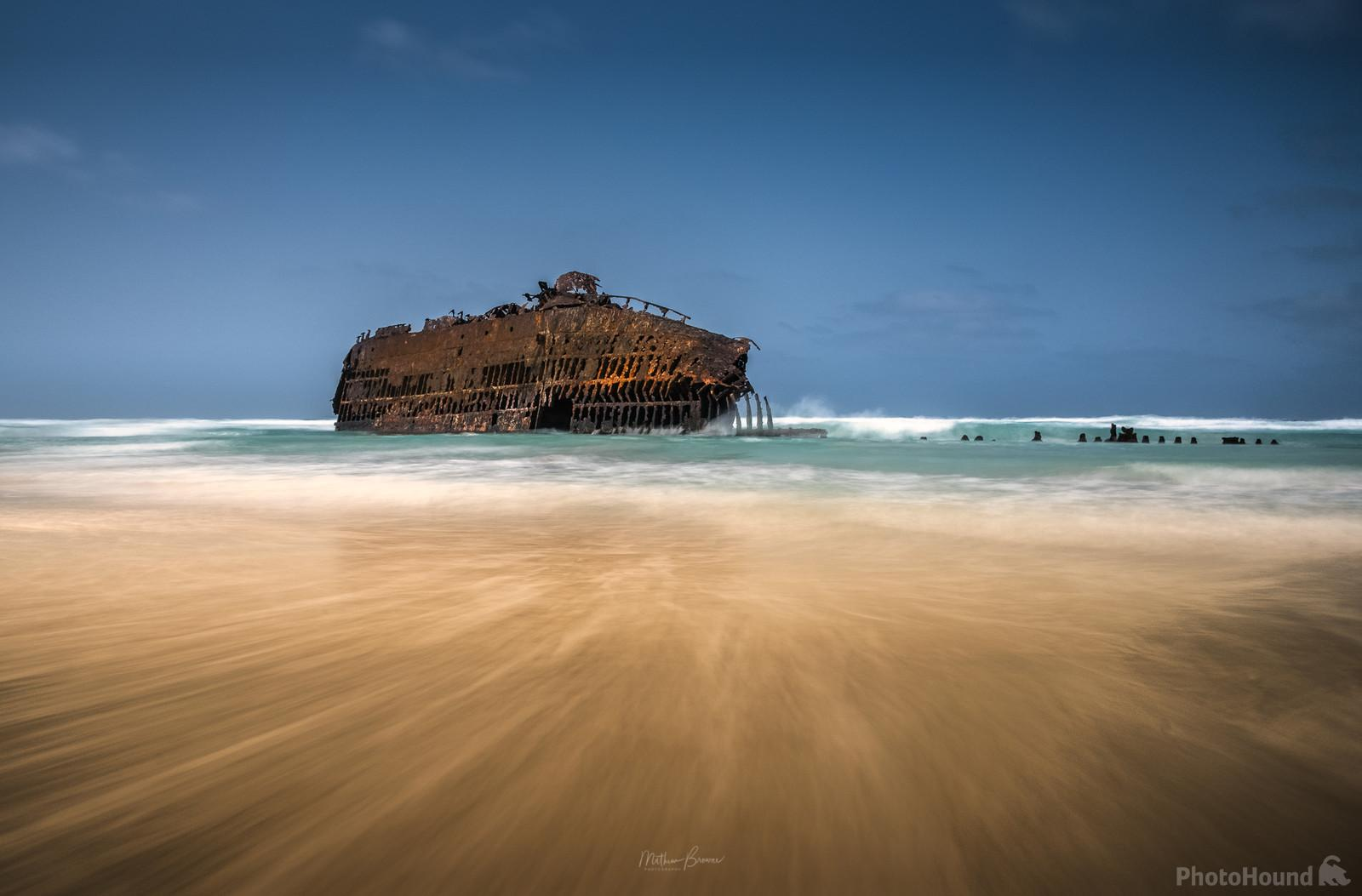 Cape Verde photo locations