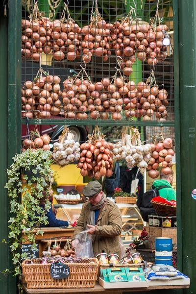 photos of London - Borough Market