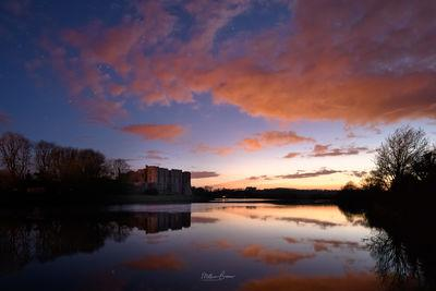 South Wales photography spots - Carew River