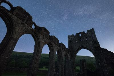 South Wales photo locations - Llanthony Priory